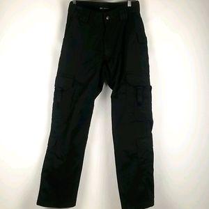 5.11 Tactical Black Pants Size 30